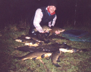 Ulverston Angling Photo